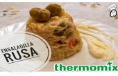Ensaladilla Rusa Thermomix tm5