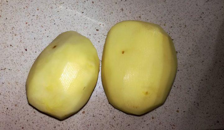 patatas para hacer al varoma