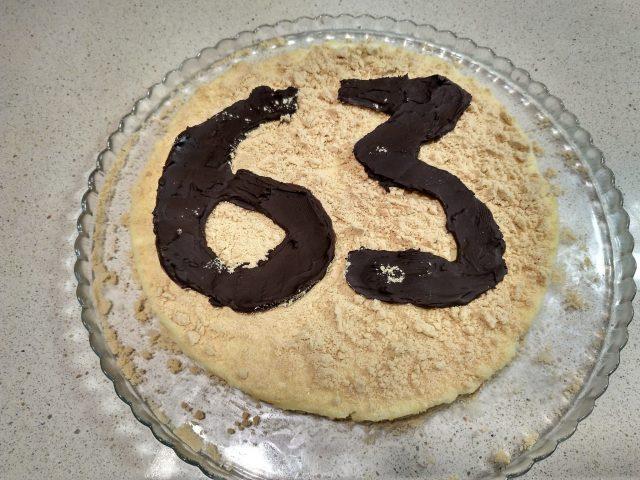 Receta de repostería en Thermomix de tarta de Serradura portuguesa