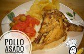 pollo hecho al varoma