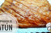 Empanada de Atún.