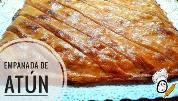 Empanada de Atún con Thermomix ®