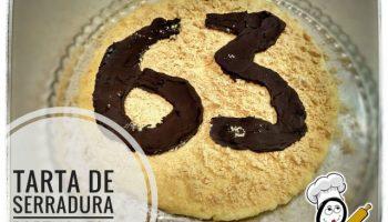 Tarta Serradura Portuguesa o Tarta de Nata