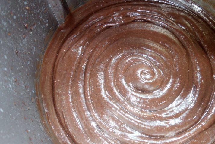 Cómo se preparar con Thermomix la crema de cacao casera