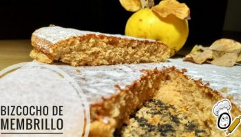 Bizcocho-membrillo-thermomix