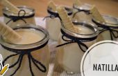 Natillas en Thermomix