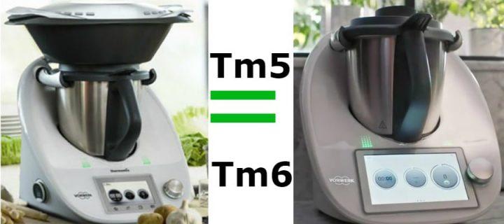 Nuevo Modelo Thermomix Tm6