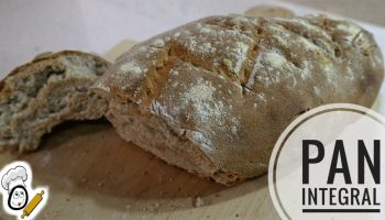 Pan integral en Thermomix tm5