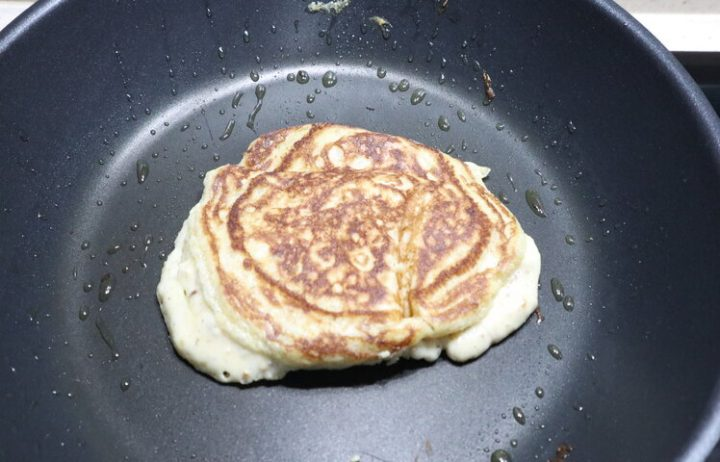 tortitas integrales thermomix