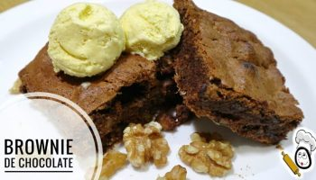 Thermomix brownie