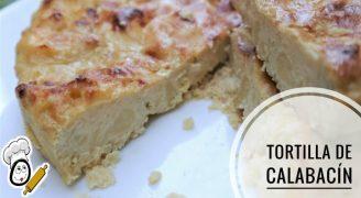 Hacer tortilla de calabacín en la Olla GM