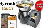 Dónde comprar Mycook Touch en oferta