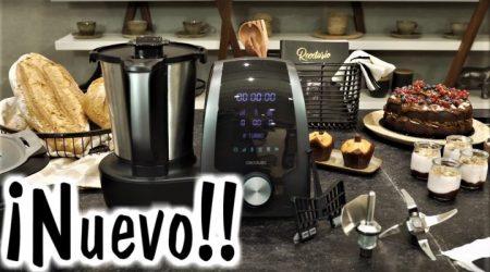 Nuevo Robot de cocina Mambo