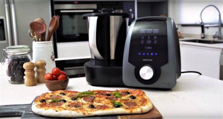 Nuevo robot de cocina Mambo de Cecotec