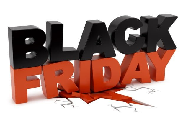 Las ofertas Black Friday 2019