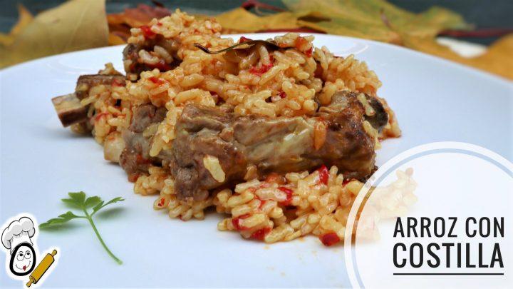 Cómo hacer un arroz con costilla Olla GM