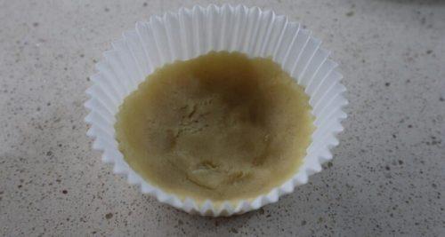 Cómo hacer la base de las galletas de mantequilla