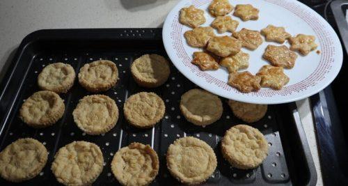 Cómo hacer galletas con Thermomix