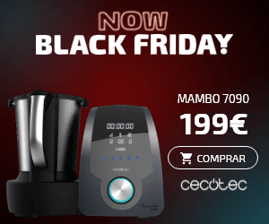 Oferta Black Friday Mambo 7090 para 2019