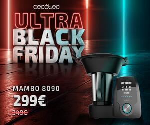 Mambo 8090 la mejor oferta Black Friday