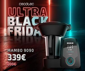 Mambo 7090 la mejor oferta Black Friday