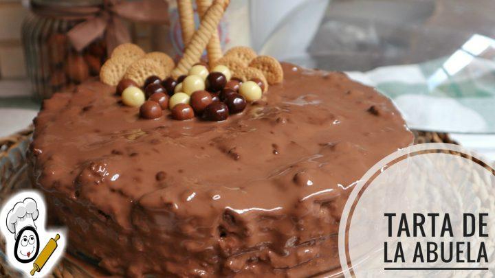 Cómo hacer tarta de galletas en Thermomix