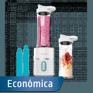 La batidora de vaso más económica de Cecotec