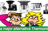 La mejor alternativa Thermomix