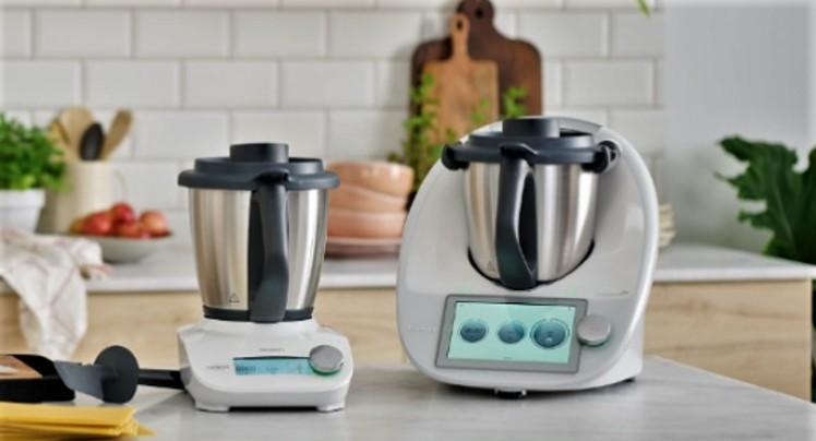 El nuevo accesorio para el robot de cocina de Thermomix