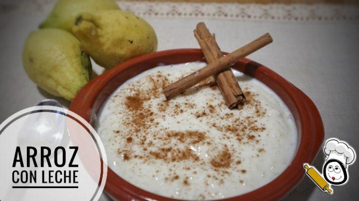 Cómo hacer la receta de arroz con leche con Mycook de Taurus