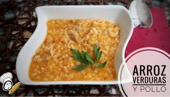 Cómo hacer la receta de arroz con verduras y pollo en Mambo Cecotec