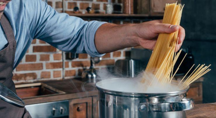 Algunos consejos de cómo se cuece la pasta correctamente