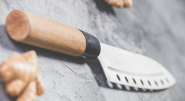 Los mejores consejos para elegir un cuchillo de cocina