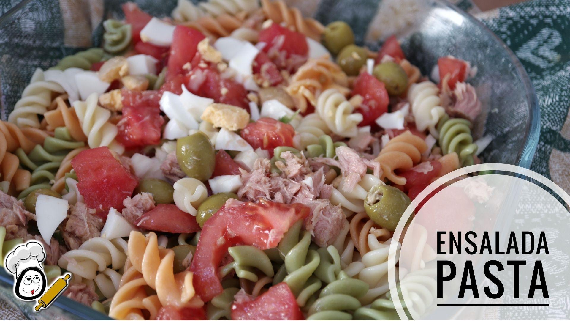 Cómo hacer una ensalada fácil con Casera