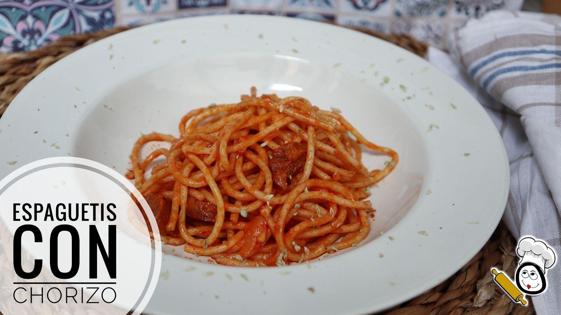 Cómo hacer los espaguetis casero caseros