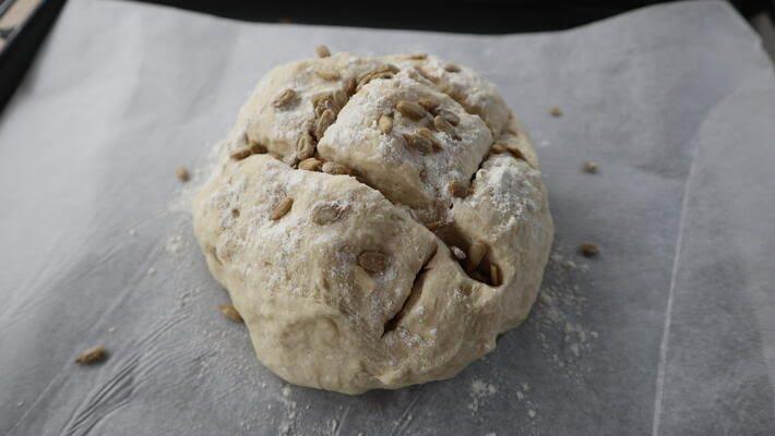 Fermentar pan con Mambo