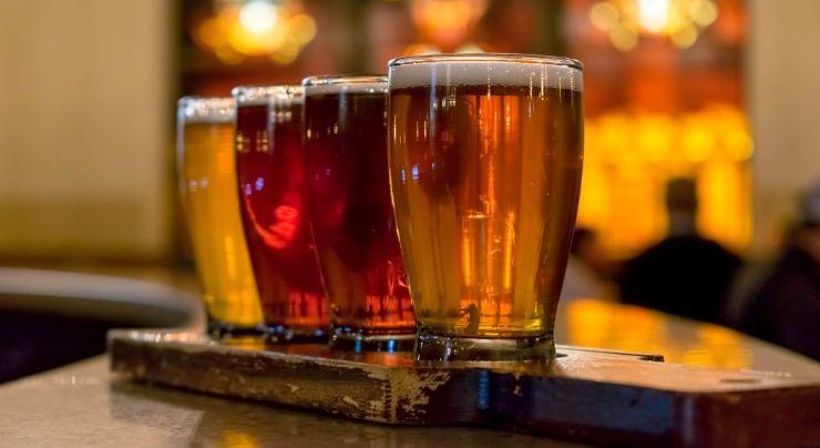 Los mejores tipos de cerveza