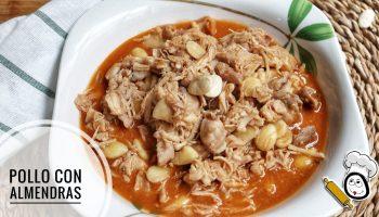 Cómo hacer pollo con almendras como el chino en Mambo Cecotec