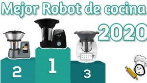 El mejor robot de cocina de 2020 para Yococino