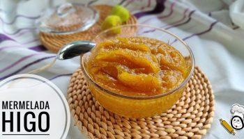 Como hacer la mermelada de higo en Mambo de Cecotec