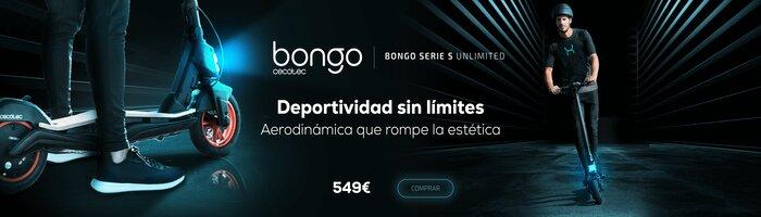 Las mejores ofertas de Cecotec Bongo Serie S ofertas para el Black Friday