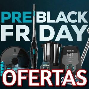 Las mejores ofertas antes del Black Friday de Cecotec