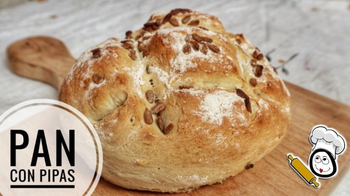 Pan rápido con Mambo de Cecotec