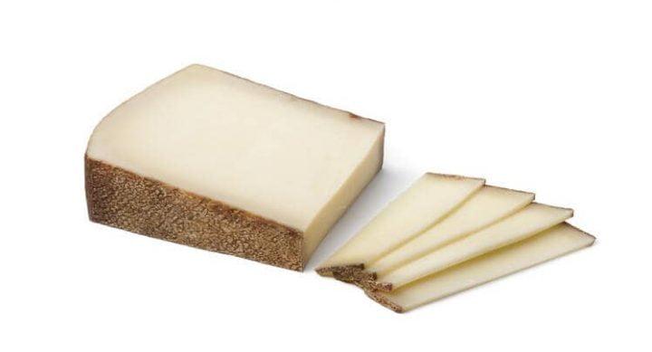 El mejor queso gruyere para cocinar