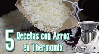 Las 5 mejores recetas para hacer con Thermomix Tm5