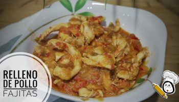Cómo hacer la receta de fajitas de pollo en Mambo de Cecotec