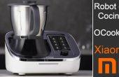 Todas las características del robot de cocina de Xiaomi OCooker