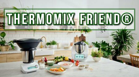 El nuevo accesorio para Thermomix el robot de cocina