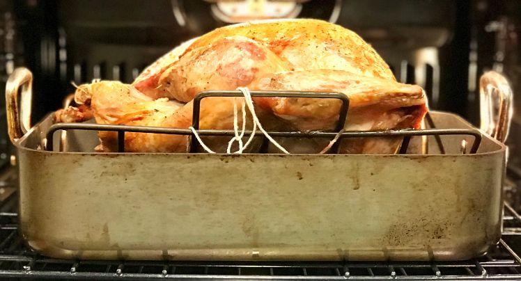 Tiempo necesario de la carne en el horno